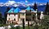 Trentino 5*: 1 o 2 notti in Suite con colazione, Spa e massaggio