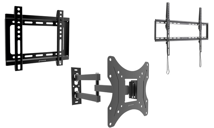 Gforce Tv Wall Mounts Groupon Goods