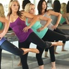 Up to 71% Off Classes at Barre Las Vegas