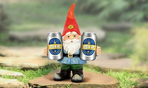 Drinking Buddy Gnome