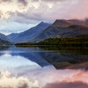 Snowdonia: Double Room with Dinner