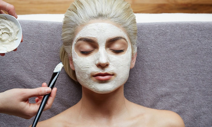 Ayna Threading Salon - Ayna Threading Salon- Old Torrance : 60-Minute Ayna Signature or Acne Facial, or 45-Minute Pumpkin Facial at Ayna Threading Salon (50% Off)