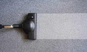 Stain Free Carpet Cleaning: Carpet Cleaning for Three or Four Rooms from Stain Free Carpet Cleaning (Up to 65% Off)