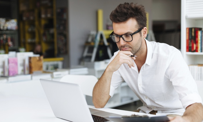 YouDropped - East Naples: One Hour of Computer-Repair Service from YouDropped inc. (51% Off)