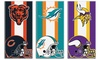 NFL 30''x60'' Beach Towel (Select Teams): NFL 30''x60'' Beach Towel (Select Teams)