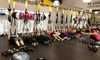 Up to 62% Off Unlimited Fitness Classes at Smart Fit Studio