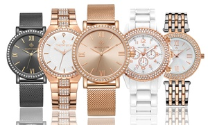 Montre cristaux Swarovski® Best Of
