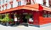 Au Petit Marguery (75017) - Tables Mousset - Paris: Entrée, plat et dessert pour 2 personnes à 39,90 € au restaurant Au Petit Marguery 17e