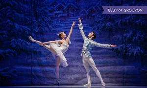 """Deutsch Russische Kulturforderung: """"The Best of Tschaikowsky"""" – Gala mit dem klassischen Moskauer Ballett im Dezember in 15 Städten (bis zu 34 % sparen)"""