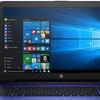"HP 15.6"" Intel i3-7100U Processor, 8 GB RAM, and 1 TB Hard Drive (Manufacturer Refurbished)"