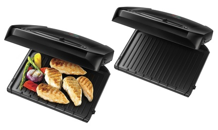 George Foreman Six-Portion Grill