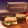 Up to 49% Off at Sandwiches at Great Harvest Bread Company