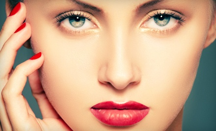 One, 2, or 3 IPL Photofacials with Microdermabrasion at University Place Laser and Esthetics (Up to 83% Off)