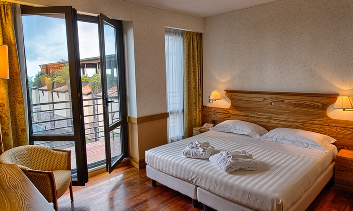 STE Grand Hotel Assisi | Groupon