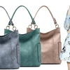 MKF Collection by Mia K. Farrow Betty Shoulder Bag