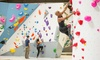 Up to 59% Off Boulder Class at Momentum Indoor Climbing