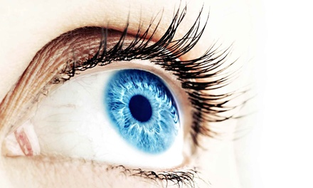 $100 for $1,200 Toward Lasik for Both Eyes at Blue Laser Group
