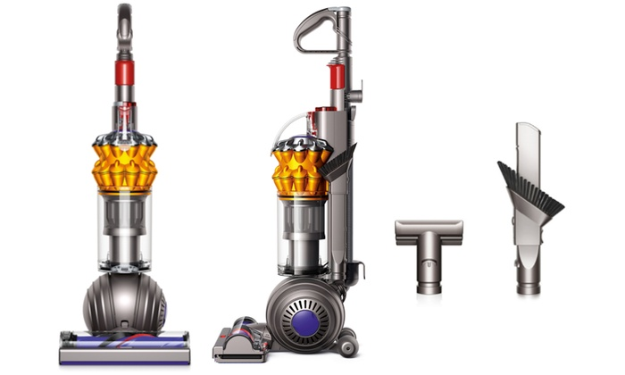 Up To 47 Off On Dyson Vacuum Cleaner Groupon Goods