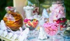 Fabulous EXTRA'S - Birmingham: Candy Cart or Chocolate Fountain Hire at Fabulous EXTRA'S (Up to 46% Off)
