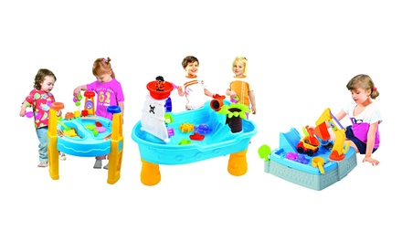 for Kids' Sand and Beach Table Playsets Don't pay up to $79.95