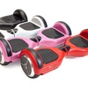 Hoverboard Tango