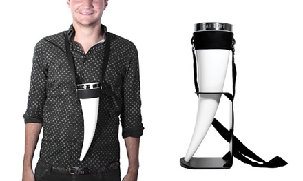 Thumbs Up Das Horn with Stand for £14.99
