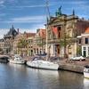 Haarlem: comfort tweepersoonskamer in 4* hotel