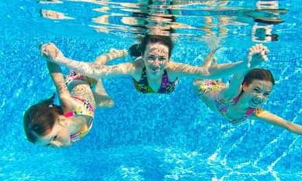 Eight-Week Pool Membership at Batavia Swim Club (48% Off)