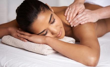 Eppendorf: 1x, 2x oder 3x 30 Min. Rücken Massage bei Eppendorf Vital (bis zu 54% sparen*)