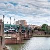 Toulouse: estudio o apartamento con desayuno