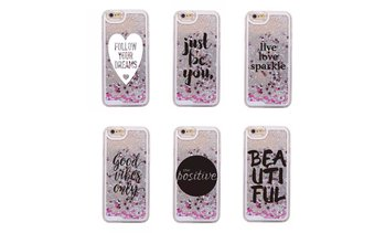 Positive Vibes Phone Case for iPhone 6/7 or iPhone 6 Plus/7 Plus
