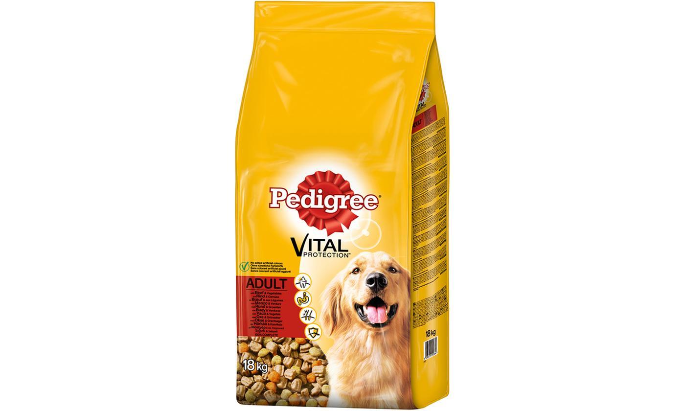 Pedigree Adult Dog Food for £4.99