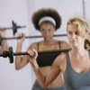 Up to 75% Off Group Fitness Training