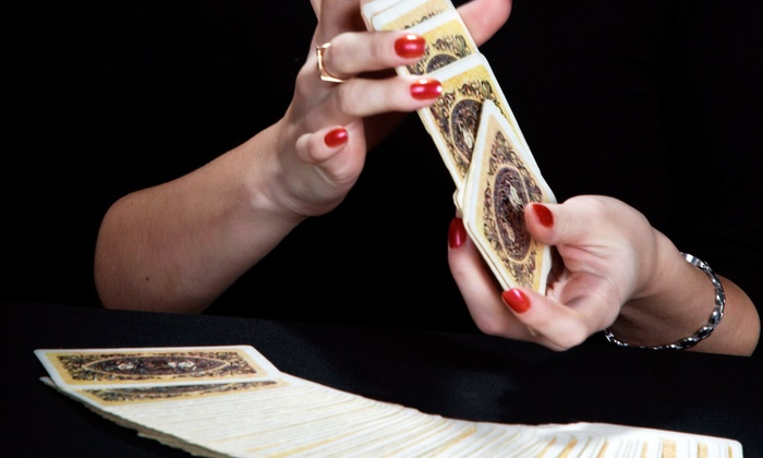 Heart Works - Sacramento: 60-Minute Tarot-Card Phone Reading or Life-Purpose Reading with Angel Healing Session from Heart Works (Up to 54% Off)