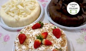 Lojinha do Cupcake: Lojinha do Cupcake – Planalto Verde: kit doce para 10, 20, 30 ou 40 pessoas