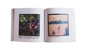 Photo2Print: 20-Page A4 Personalised Softcover Photobook for R119 (48% Off)