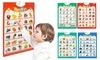 1x oder 2x interaktive Kinder-Tafel