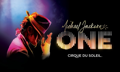 Michael Jackson ONE by Cirque du Soleil (January 1-16) d901ee66-327a-404c-a138-520524aae56c