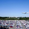Up to 50% Off Airport Parking