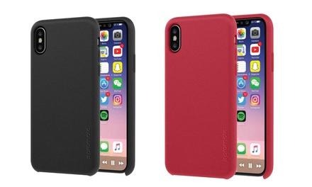 Cover per iPhone X Promate