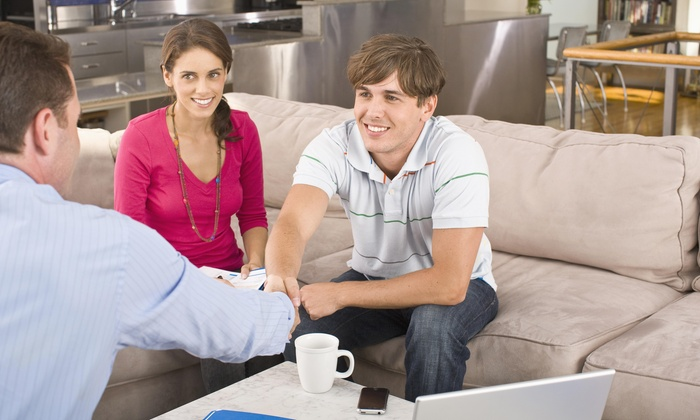 Take Charge Consulting - Randallstown: Four Life-Coaching Sessions from Take Charge Consulting (45% Off)