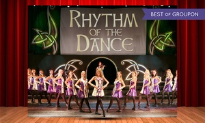 Concertbüro Franken: Rhythm of the Dance oder Die Meister des Shaolin Kung Fu im Januar 2017 in Schwabach bei Nürnberg (bis zu 46% sparen)