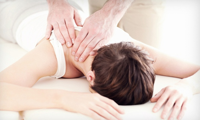 Life Performance Chiropractic - Redondo Beach: Chiropractic Exam, Adjustment, and Therapy with One or Two Massages at Life Performance Chiropractic (Up to 87% Off)