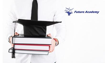 Test di ammissione Università a 19,90€euro