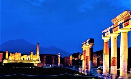 Pompei: soggiorno in camera Standard con colazione per 2 persone Central Room Fortuna