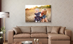 Canvas Prints Available in Size 24