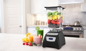 Blendtec Classic 570 Blender with Wildside + Jar