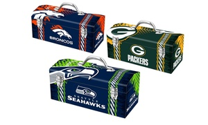Nfl Art Tool Box