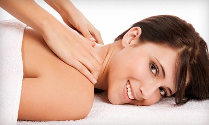 Port Salon & Day Spa - Fenton: $34 for a 60-Minute Swedish Massage or a 45-Minute Deep Pore-Cleansing Facial at Port Salon & Day Spa (Up to $70 Value)