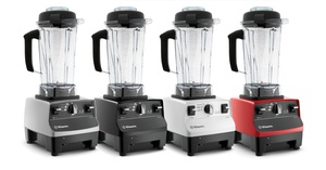 Vitamix Standard Programs Certified Reconditioned Blender